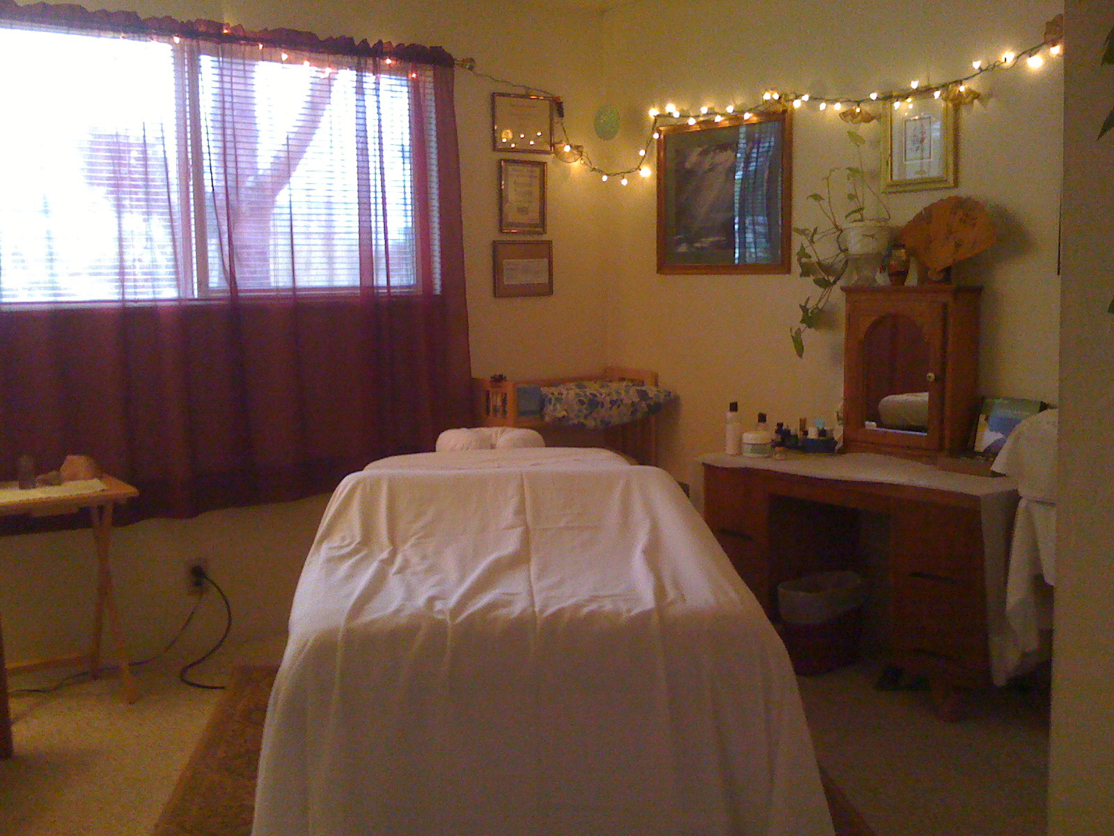 South Eugene Private Massage